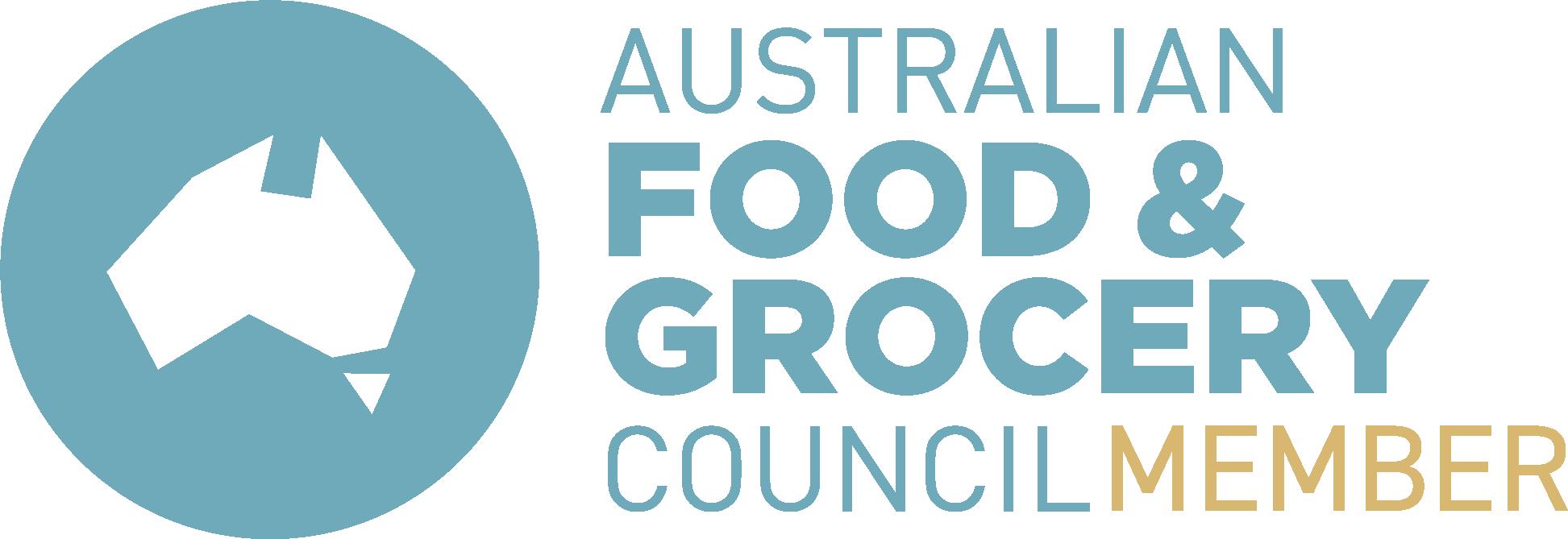Australian Food & Grocery Council logo