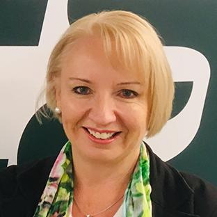 Kirsten Wanless