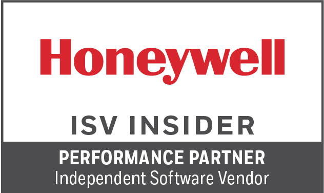 Honeywell Safety and Productivity Solutions log