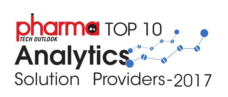 Pharma analytics logo