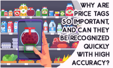 Why Are Price Tags So Important, and Can They be Recognized Quickly with High Accuracy