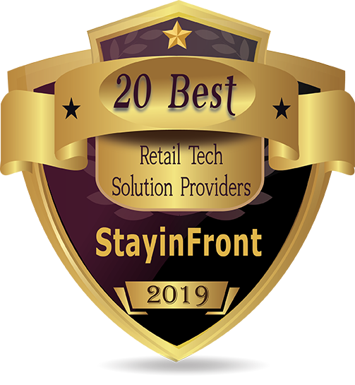 Best Retail Tech Solution Providers 2019