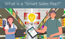 What is a Smart Sales Rep