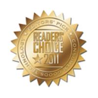 Readers choice 2011