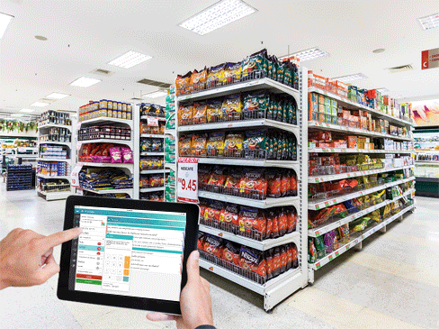 StayinFront Mobile Retail Distributor Management Solution is a Powerful Tool for Distributors and Consumer Goods Companies